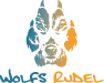 Hundezentrum Wolfs Rudel Logo